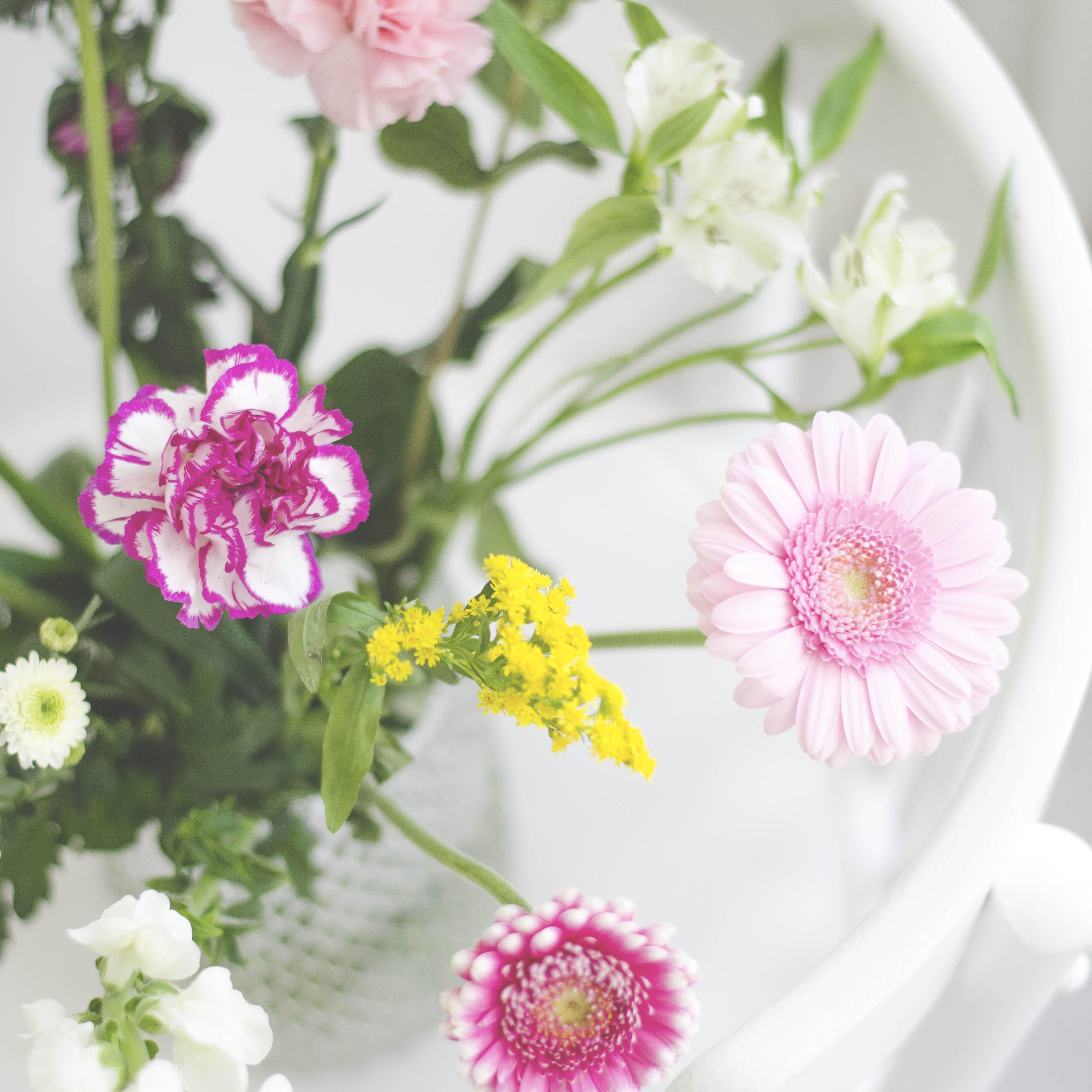 boeketbloemen